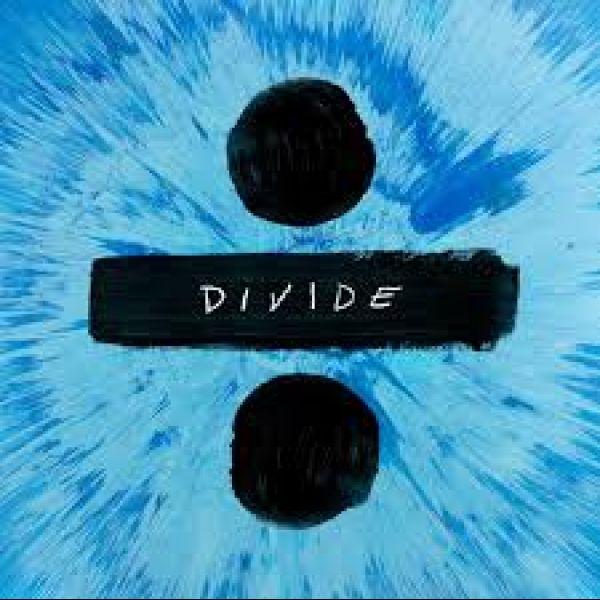 ÷ (Divide) 2LP Vinyl