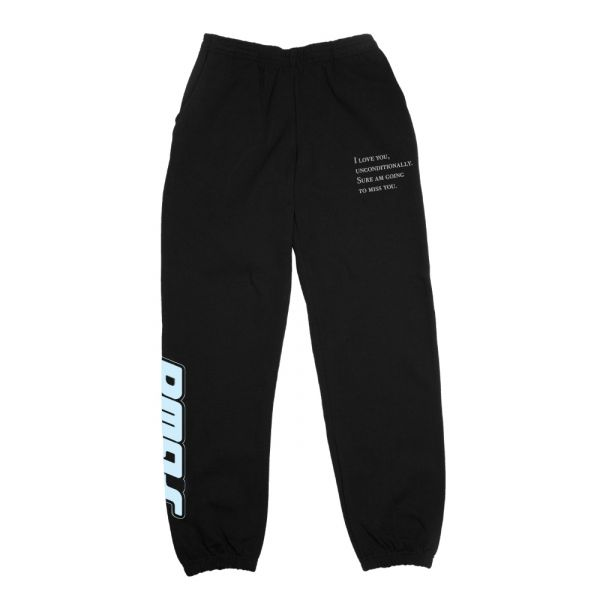 I Love You Unconditionally Track Pants