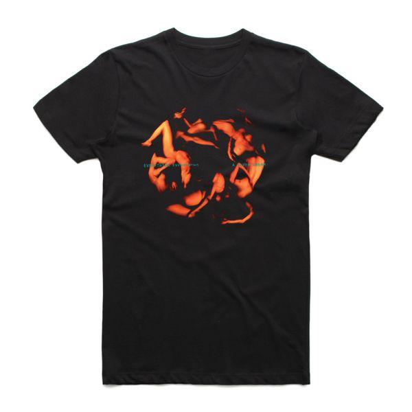 Fever Dream Black Tshirt