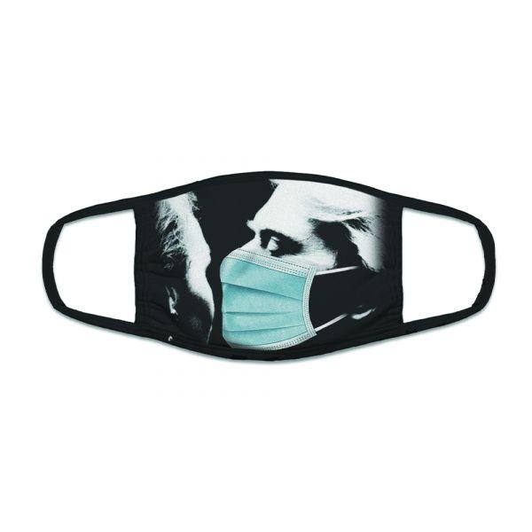 Social distancing Jack mask