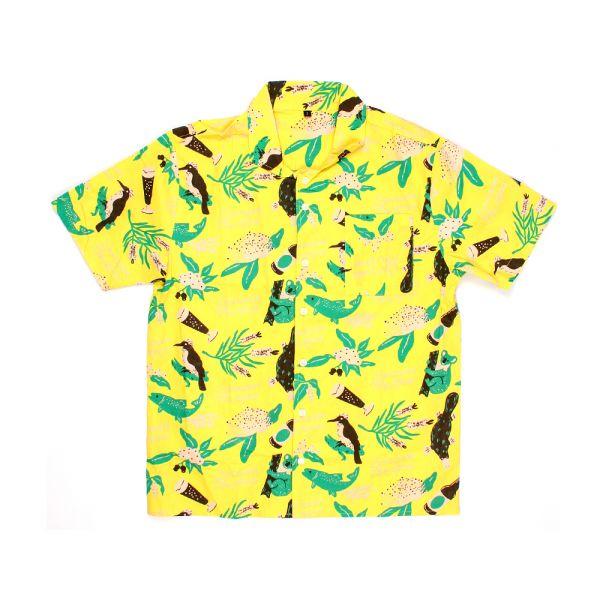 Hawaiian Shirt 2019 Event