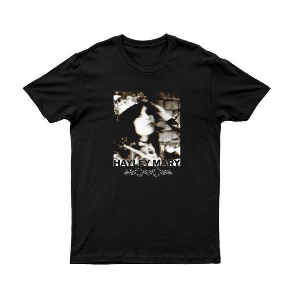 The Drip Black Tshirt