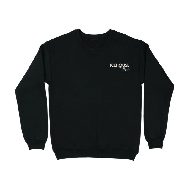 Icehouse Plays Flowers Sweater
