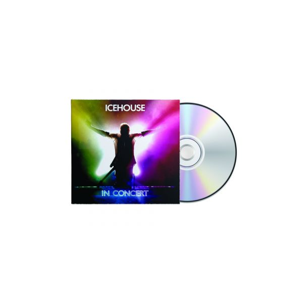 In Concert CD (2CD)
