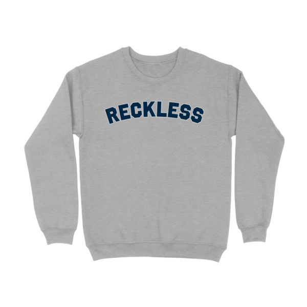 Reckless Crewneck