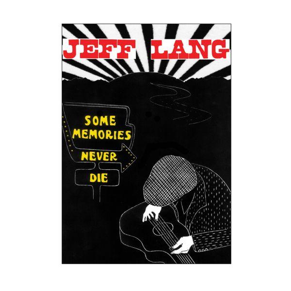 Some Memories Never Die (Book)