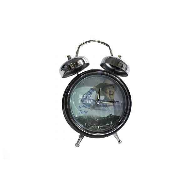 'Killing Time' Clock