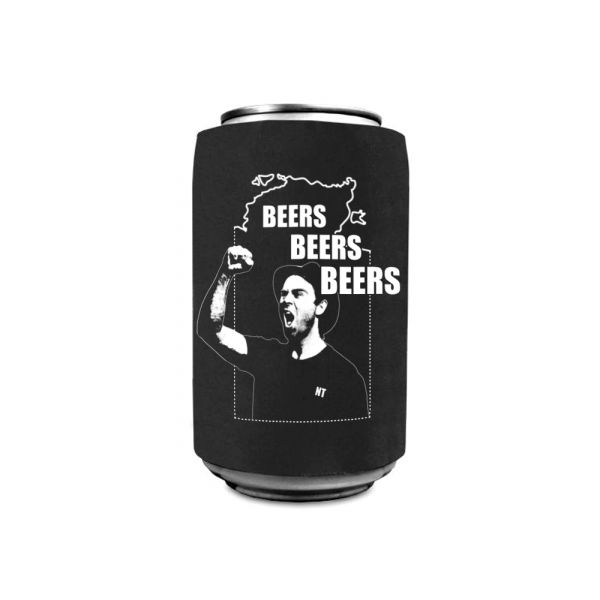 Beers, Beers , Beers Stubby Holder