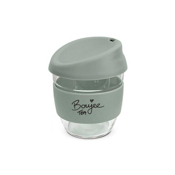 Boujee Tea Grey