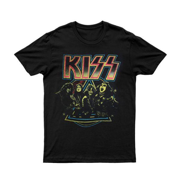 Pyramid Black Tshirt