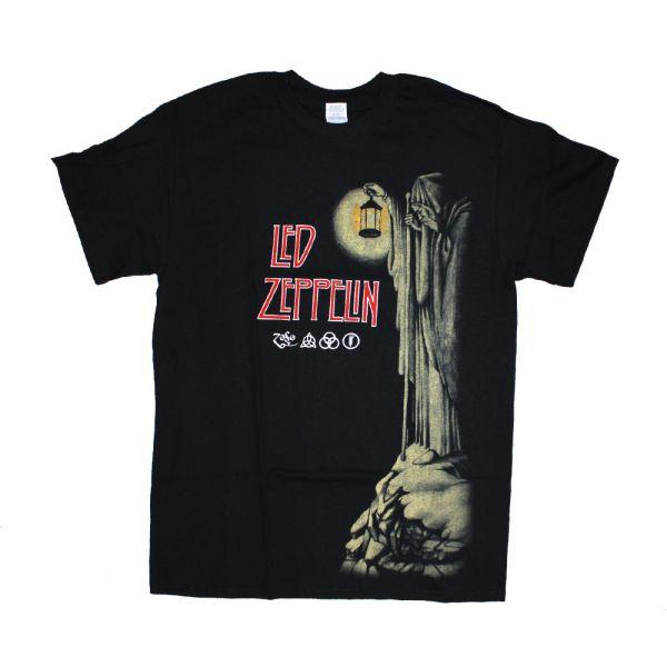 Hermit Black Tshirt