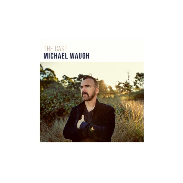 The Cast CD