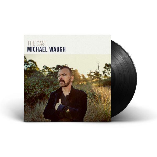 The Cast (LP) Vinyl