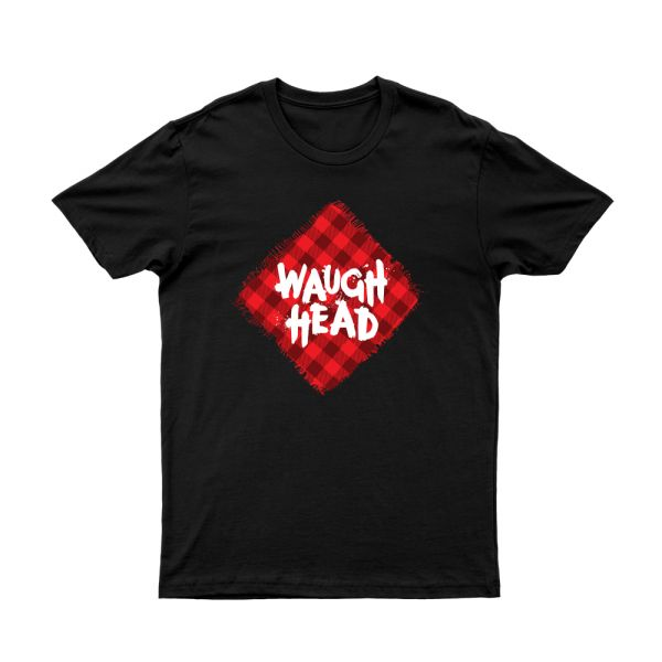 Waugh Head Tshirt