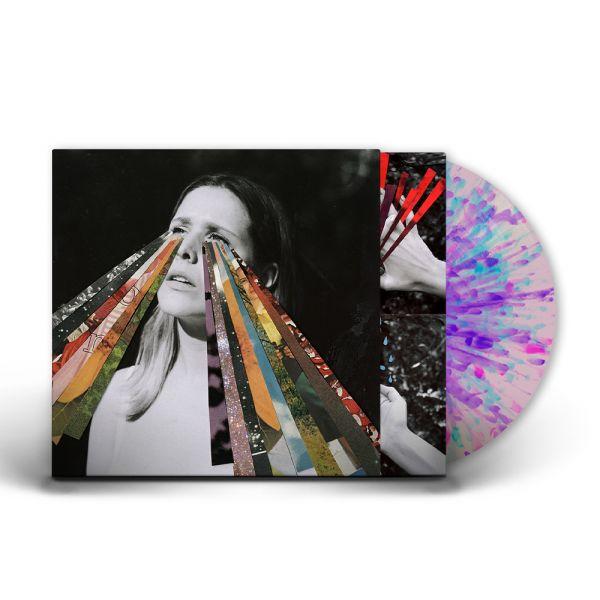 """Today We're The Greatest (Album) 12"""" Splatter Vinyl"""