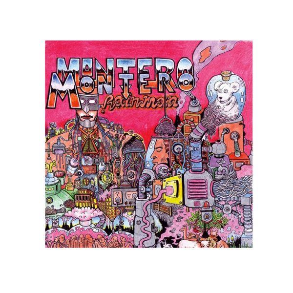 """Rainman w/Mumbai 7"""" (Vinyl)"""