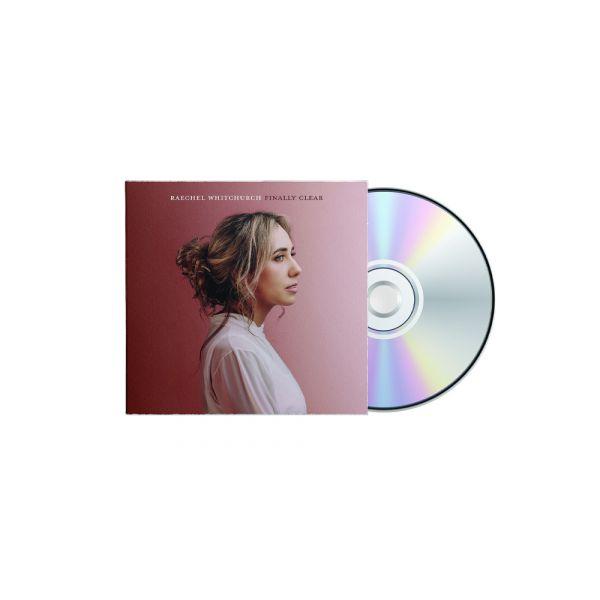 FINALLY CLEAR (CD)