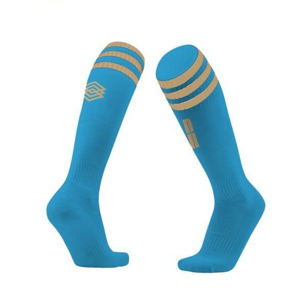 LO LA RU Socks