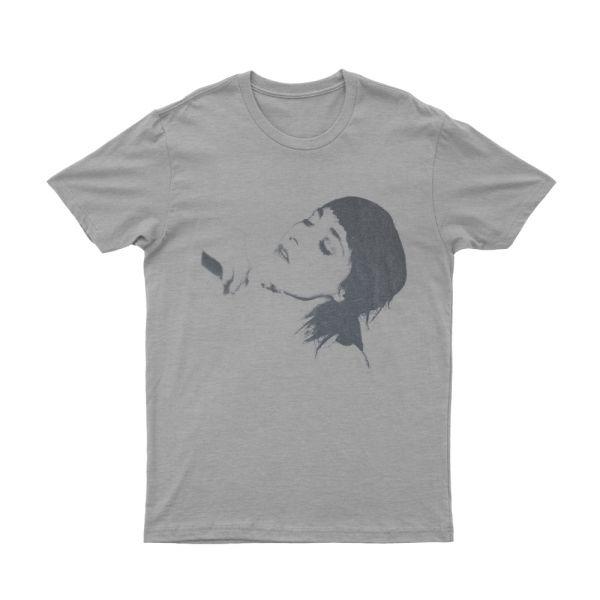 Fool Grey Tshirt