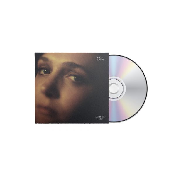 Depth Of Field CD