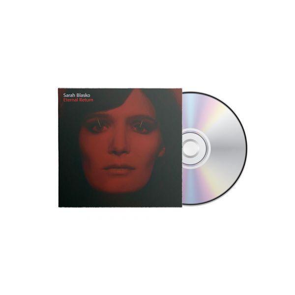 Eternal Return CD