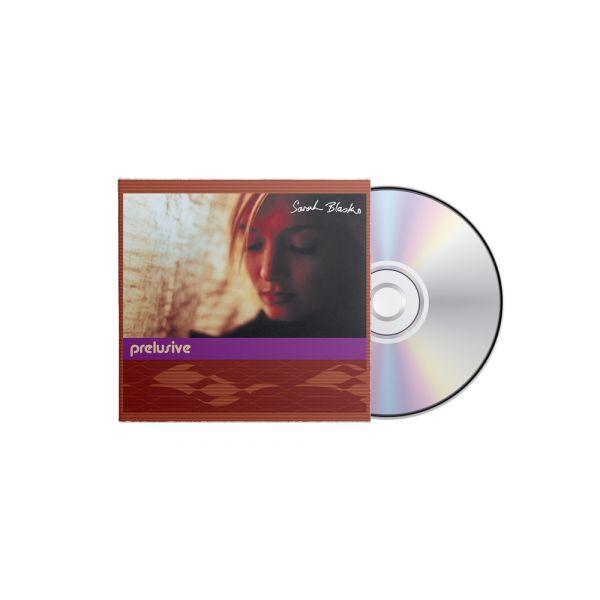 Prelusive CD