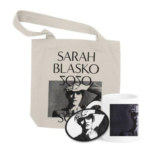 Sarah Blasko - Bundle (Tote, Patch, Mug)