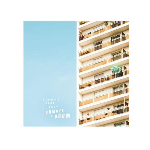 Summer Of Doom (LP) Vinyl