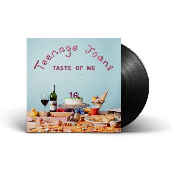 Taste Of Me - EP (Vinyl)