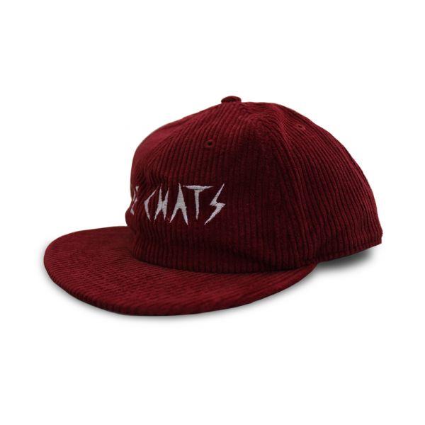 Red Cord Cap