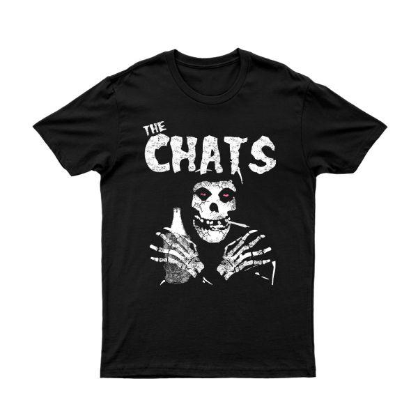 Misfit Black Tshirt