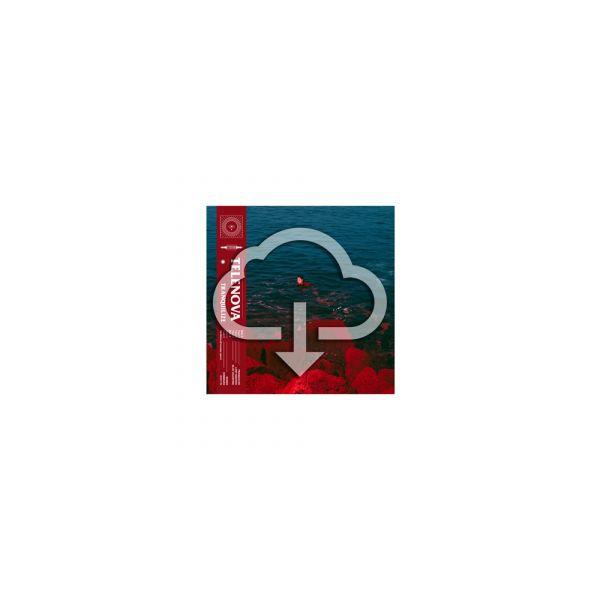 TRANQUILIZE - EP Digital Download