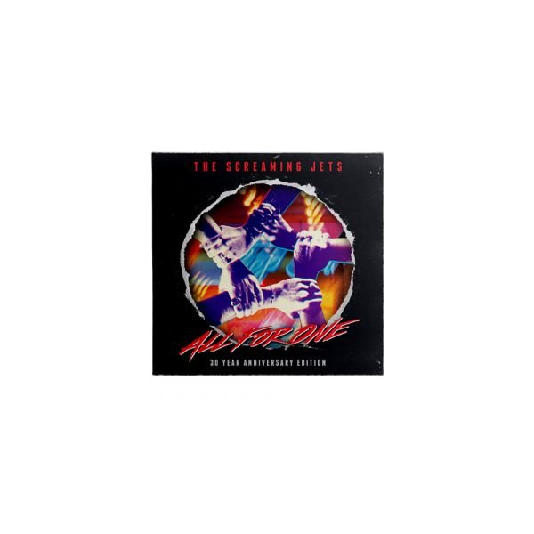 All For One - 30 Year Anniversary Edition CD