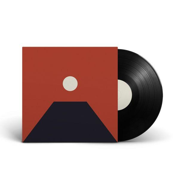 Epoch (Vinyl) LP