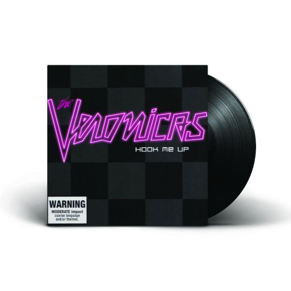 Hook Me Up  (LP) Vinyl