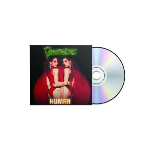 HUMAN CD
