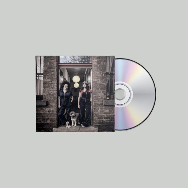 The Gospel According to Iso CD