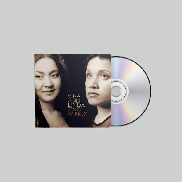 Two Wings CD