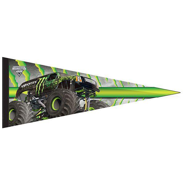 Monster Energy Flag