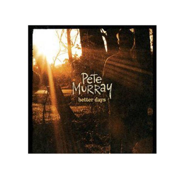 'Better Days' EP CD