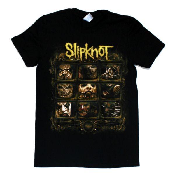 Formaldehyde Black Tshirt