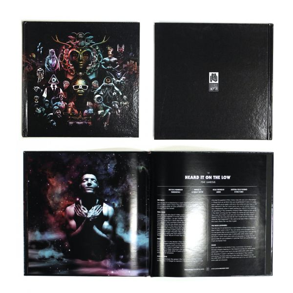 Everyone We Know (Limited Edition Collectors Book)