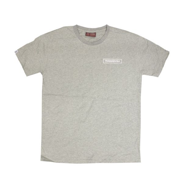 Brainstorm Grey Tshirt