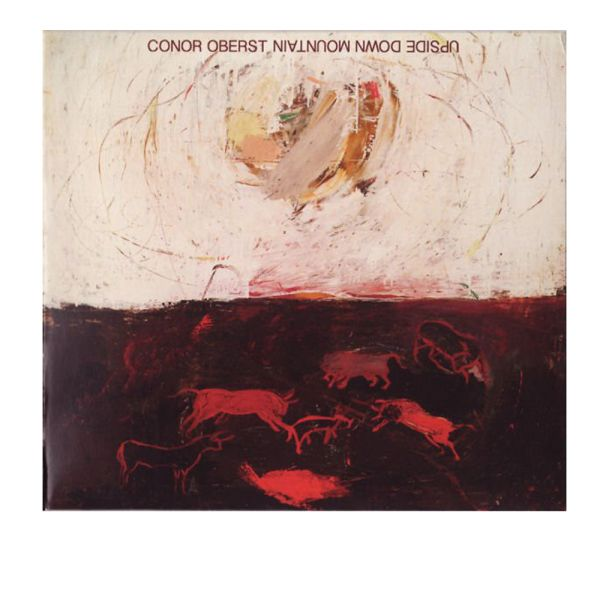 Upside Down LP (Vinyl)