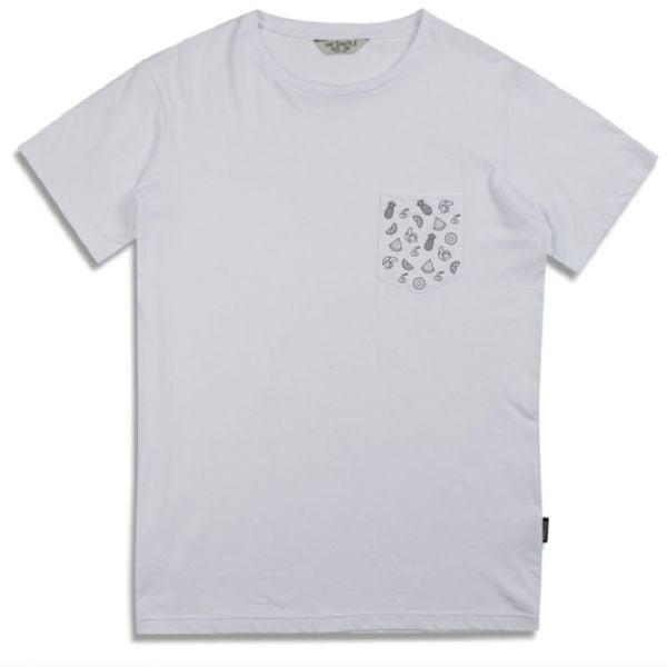 Vacation White Tshirt